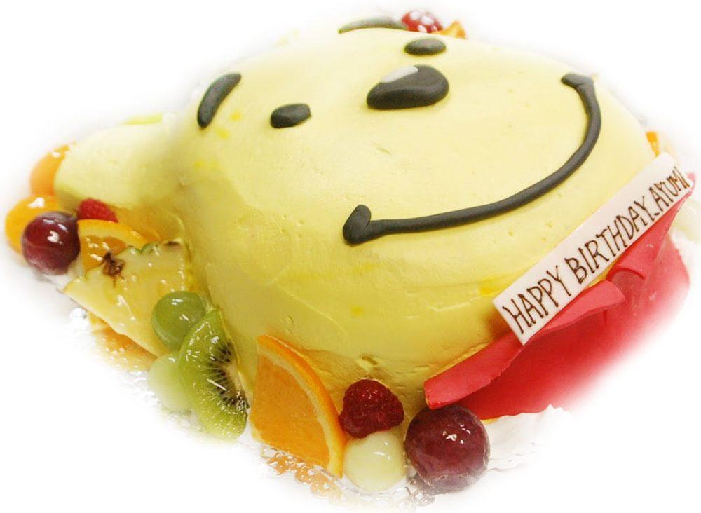 誕生日ケーキ オーダー 魔法のバースデーケーキ-4