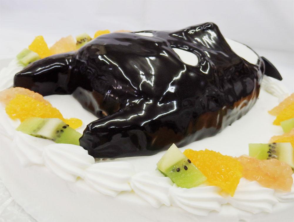 バットマン オーダーケーキ