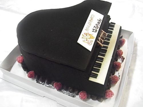 ピアノのケーキ 通販
