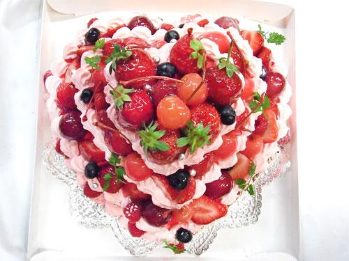 オーダーケーキ 誕生日