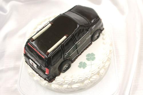 車のケーキ 通販