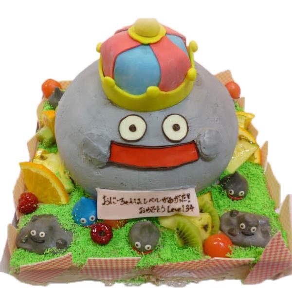 ドラクエ ケーキ