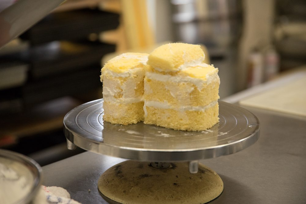 カメラの3Dケーキ-34