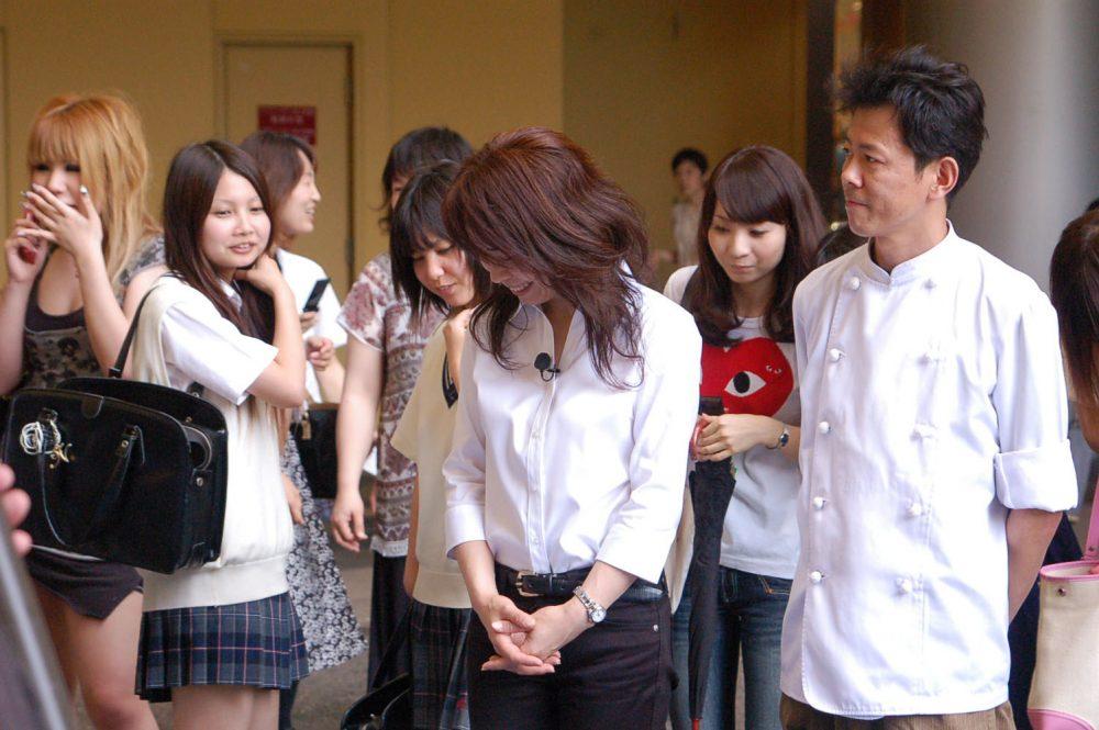今日感テレビ出演 魔法のバースデーケーキ10