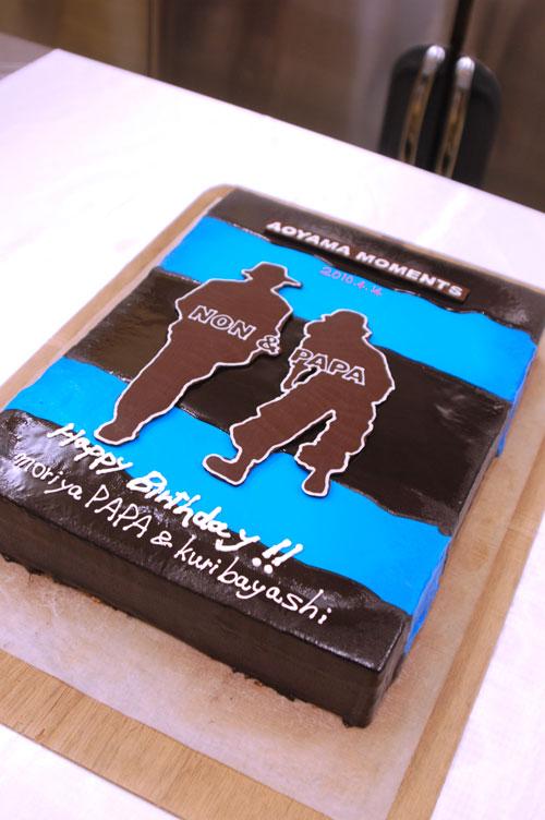 イベントケーキ