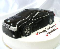 車のケーキ BMW