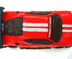 車のケーキ フェラーリ