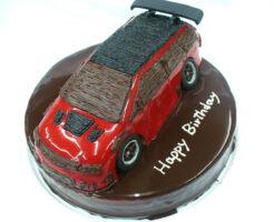 車のケーキ オデッセイ