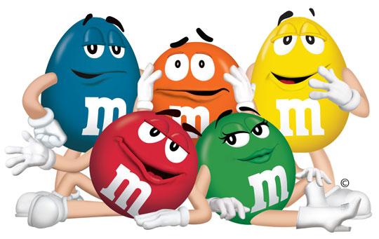 M M S エムアンドエムズ キャラクターの3dケーキ